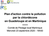COPIL local chlordécone du 23 septembre 2020